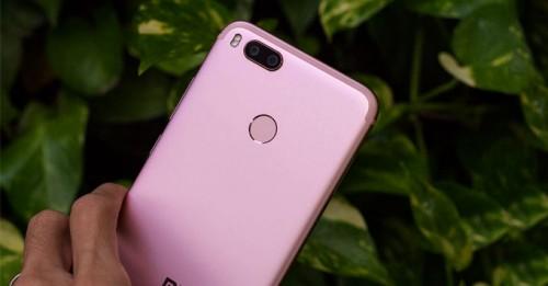 04 lý do thôi thúc bạn nên mua ngay Xiaomi Mi A1 trong dịp đầu năm