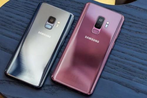 Đánh giá Galaxy S9/S9 Plus: 'quái thú' đầu năm 2018