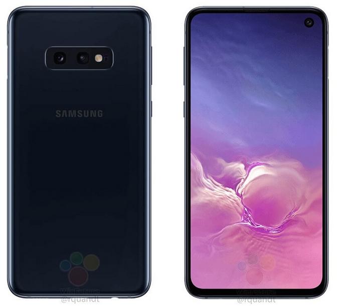 Galaxy S10e sẽ là một đối thủ lớn của iPhone X và iPhone Xr