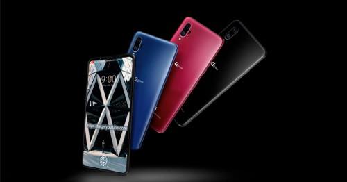 LG G8 ThinQ sẽ có viên pin dung lượng 3500mAh