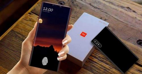 Lộ diện hình ảnh Xiaomi Mi 9 với bộ 3 camera ở ngoài đời thực