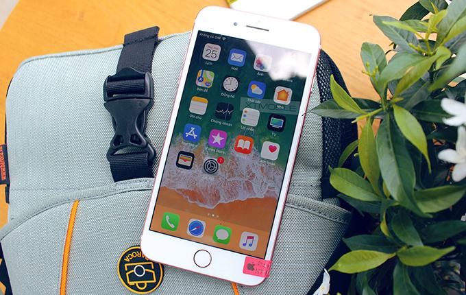 Bản cập nhật iOS mới năm 2016 cũng mang nhiều vấn đề cho người dùng