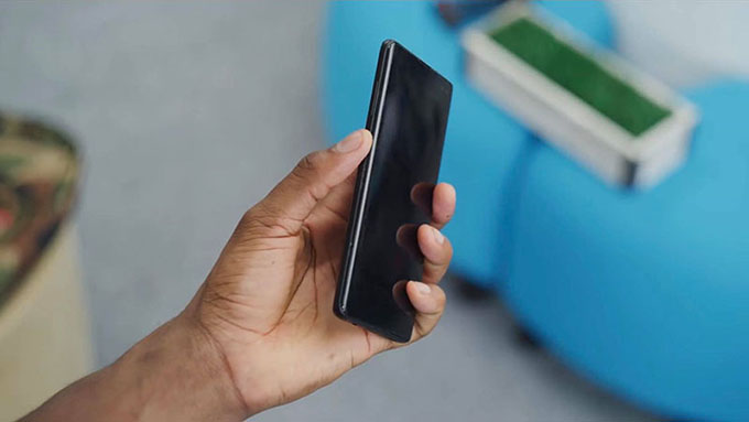 Cảm biến vân tay Galaxy S10 sẽ được đặt dưới màn hình
