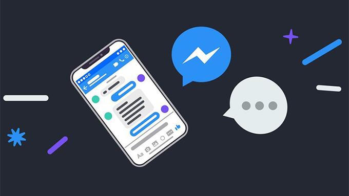 Cập nhật ứng dụng Messenger để có chức năng thu hồi tin nhắn