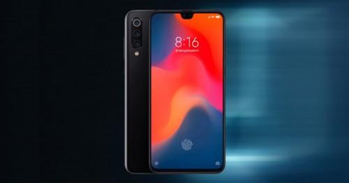 Xiaomi Mi 9 có thể sẽ có thiết kế gần giống với Xiaomi Mi 6
