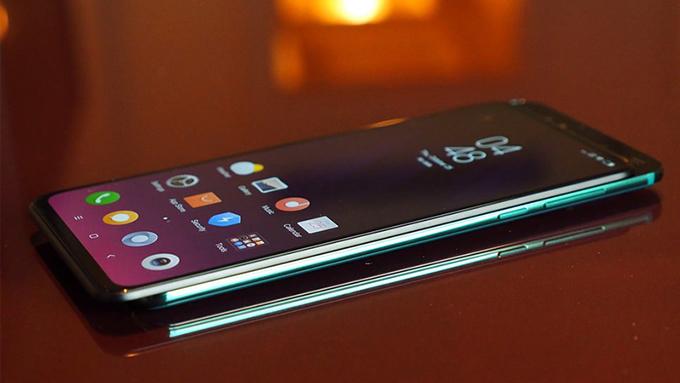 Xiaomi Mi Mix 3S sử dụng chip Snapdragon để cạnh tranh với các flagship khác