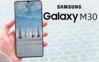 Giá bán dự kiến Galaxy M30 được hé lộ, ngày lên kệ đang đến gần