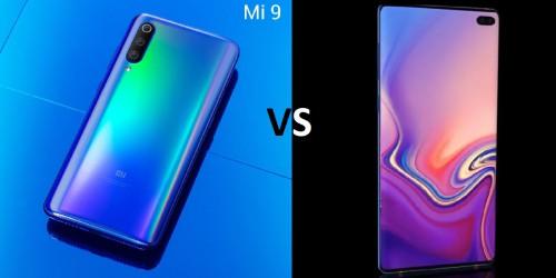 Ra mắt cùng ngày, bạn mong đợi Galaxy S10 hay Mi 9 hơn?