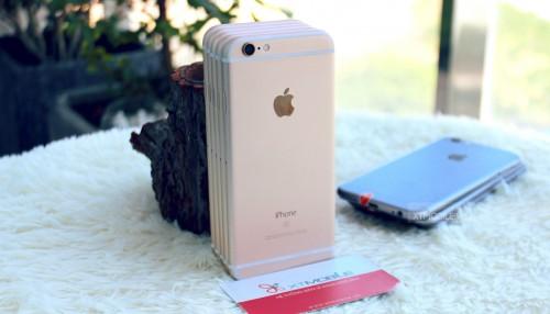 Có nên mua iPhone 6S và 6S Plus: 6 Lý do nên và không nên
