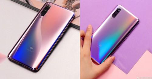 Giá bán Xiaomi Mi 9 được hé lộ, chỉ từ 12 triệu đồng