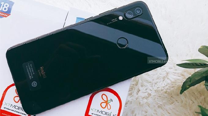 Redmi Note 7 có nhiều tính năng cao cấp