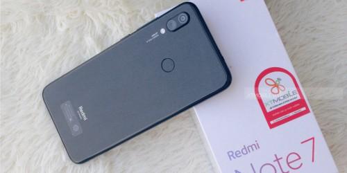 Nên mua Redmi Note 7 nếu bạn muốn thay điện thoại bây giờ