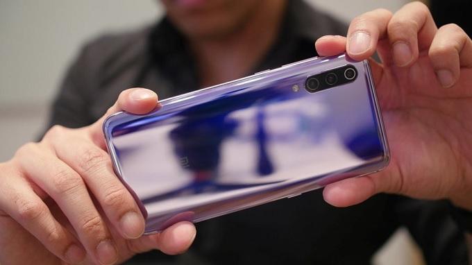 Xiaomi Mi 9 tích hợp 3 camera có độ phân giải đến 48 MP