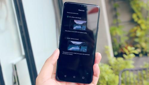4 loại vũ khí hủy diệt giúp LG G7 'cân' cả thị trường điện thoại