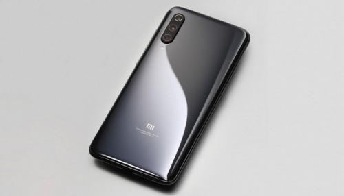 Tính năng mới trên Xiaomi Mi 9 vừa được Xiaomi chính thức công bố