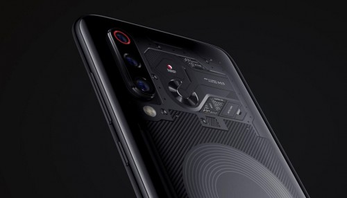 Xiaomi Mi 9 Transparent Edition ra mắt: 12GB RAM, mặt lưng trong suốt, camera 48MP khẩu độ f/1.47