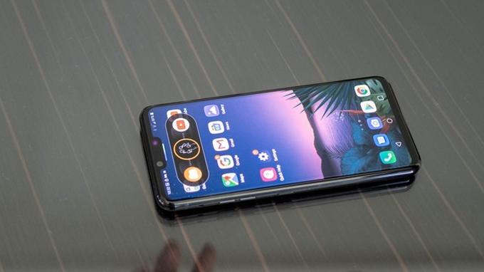 Bộ đôi LG G8 ThinQ, G8s ThinQ và LG V50 ThinQ ra mắt tại MWC 2019