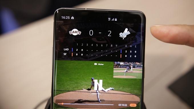 Samsung đã sẵn sàng cho công nghệ 5G