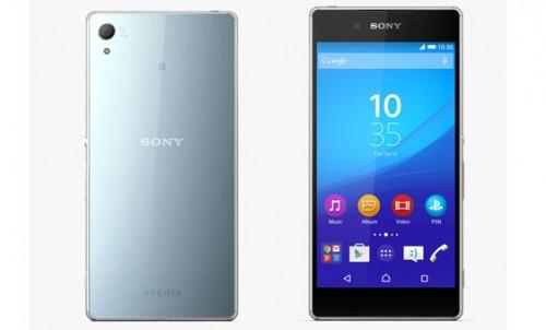 So sánh Sony Xperia Z4 Softbank tphcm xách tay Nhật Bản với Z3