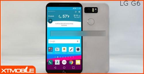 LG G6 lại giúp cho LG nở mày nở mặt trong cuộc bình chọn gần đây