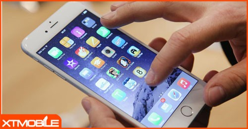 Apple lặng lẽ ra mắt phiên bản iPhone 6 32GB với mức giá thấp không tưởng