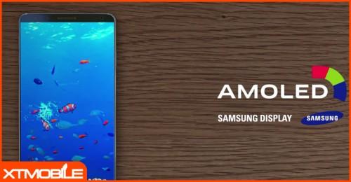 Bộ đôi Galaxy S8, S8 Plus tự tin khoe sắc bên đàn anh Galaxy S7 Edge và Galaxy Note 7