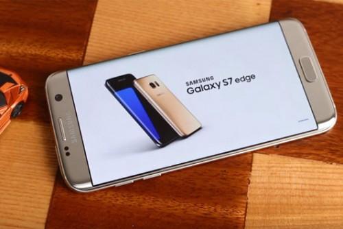 04 điều cần lưu ý khi mua Galaxy S7 Edge cũ