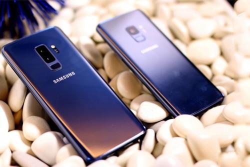 Giá bán chính thức Galaxy S9 và S9 Plus đã được tiết lộ - S9 Plus có thêm phiên bản 128 GB