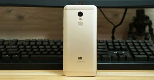 Sự thật về smartphone màn hình lớn - pin trâu - giá chỉ hơn 3 triệu của Xiaomi