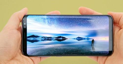 'Lật tẩy' những cái nhất trên Galaxy S9 và S9 Plus
