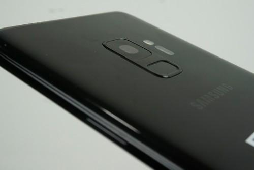 Trên tay Galaxy S9 xách tay Hàn Quốc vừa về Việt Nam, giá 20 triệu