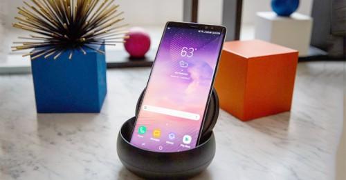 Galaxy S9 - Camera xịn tạo điểm nhấn ấn tượng