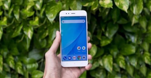 Xiaomi A1 32GB: Chiếc điện thoại tuyệt vời trong tầm giá 5 triệu
