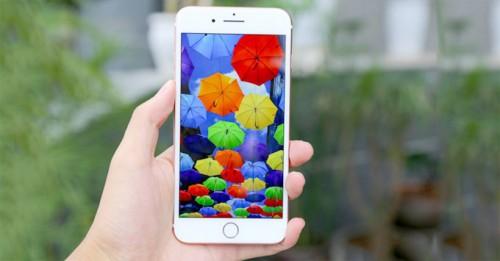 Mua iPhone 7 Plus cũ liệu có khôn ngoan?