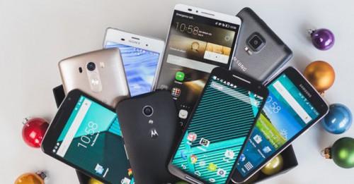 Top 4 smartphone dành cho phái nữ