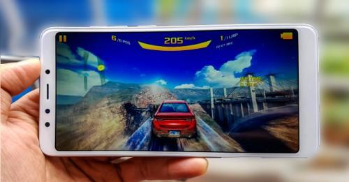 Xiaomi Redmi 5 chính hãng cấu hình cực mạnh - ông vua của phân khúc giá rẻ