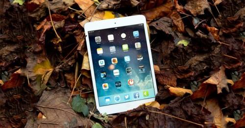 Vì sao iPad Air 2 là lựa chọn vàng của bạn?