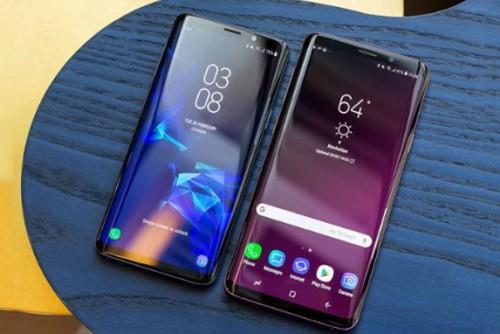 """Cải tiến """"đáng đồng tiền"""" trên Samsung Galaxy S9/S9 Plus"""