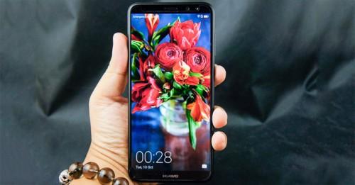 03 tính năng ít người biết trên Huawei Nova 2i