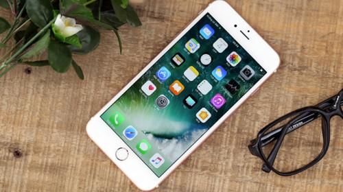 Tại sao không nên mua iPhone 6S 16 GB?