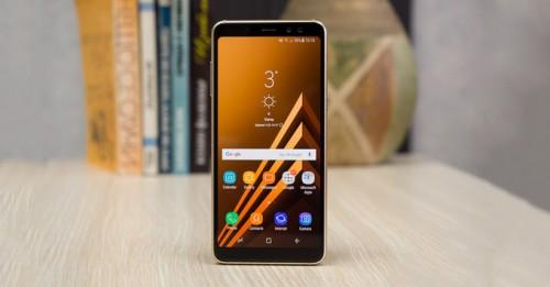 Galaxy A8 - smartphone cận cao cấp giá 10 triệu liệu có thỏa đáng?