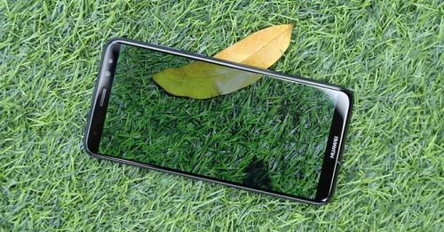 Sau thành công của Nova 2i, Huawei tiếp tục tung ra át chủ bài
