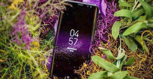 Vì sao nên mua Galaxy S7 Edge bản Hàn?
