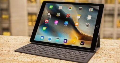 Có nên mua iPad Pro 9.7 32GB cũ?
