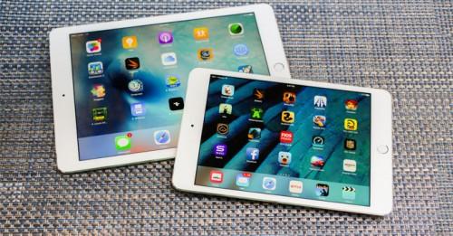 Vì sao iPad mini 4 tạo nên sự khác biệt?