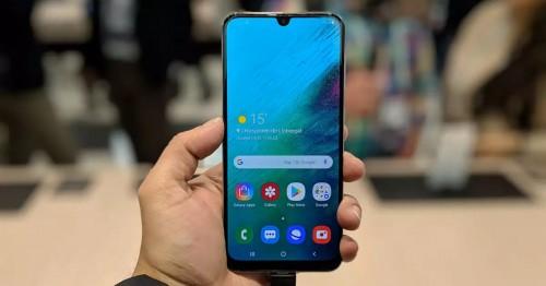 Ngoài pin, bạn nên chọn mua Galaxy A50 vì lý do nào?
