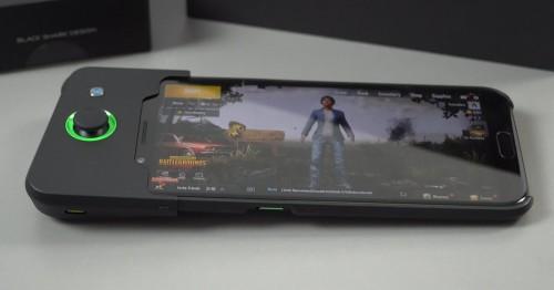 Xiaomi Black Shark 2 lộ điểm hiệu năng cực mạnh trên AnTuTu