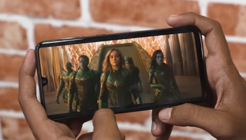 Tại sao nói Galaxy A50 là smartphone đột phá nhất phân khúc tầm trung?