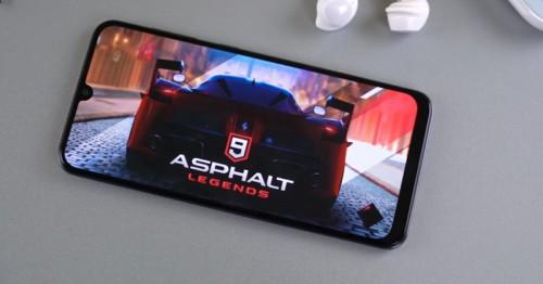 Galaxy A30, Galaxy A50 chính hãng giá từ 5.79 triệu ra mắt tại Việt Nam