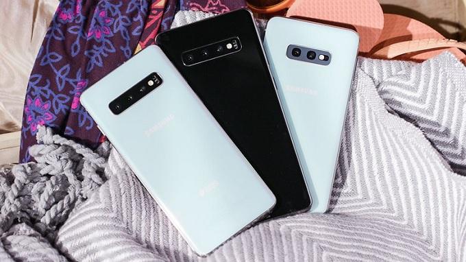 Camera Galaxy 10e có hiệu suất mạnh mẽ ngang Galaxy S10